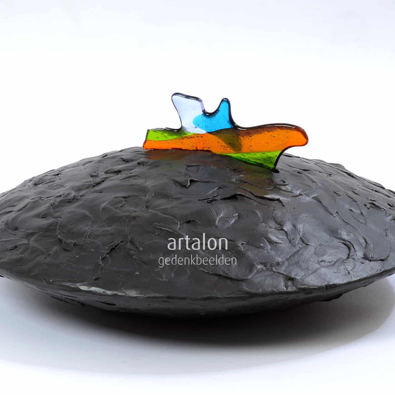 Foire urn