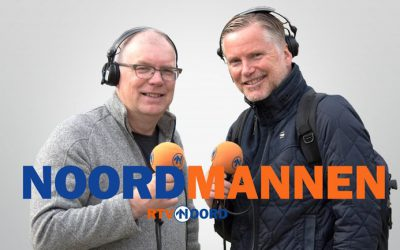 Interview met RTV Noord programma Noordmannen